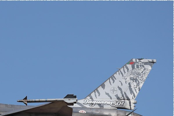 Photo#5499-2-General Dynamics F-16AM Fighting Falcon