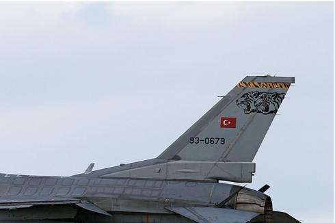 Photo#5504-2-Lockheed F-16C Fighting Falcon