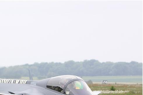 Photo#5519-2-Saab JAS39C Gripen