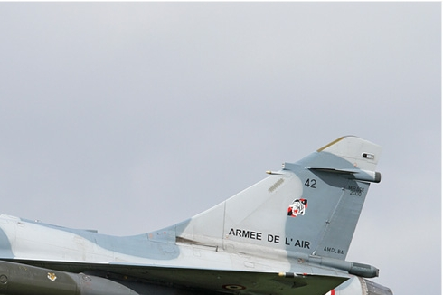Photo#5531-2-Dassault Mirage 2000-5F