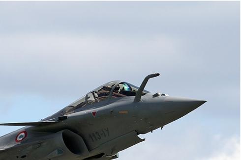 Photo#5545-2-Dassault Rafale C