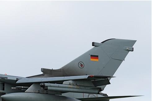 Photo#5555-2-Panavia Tornado IDS