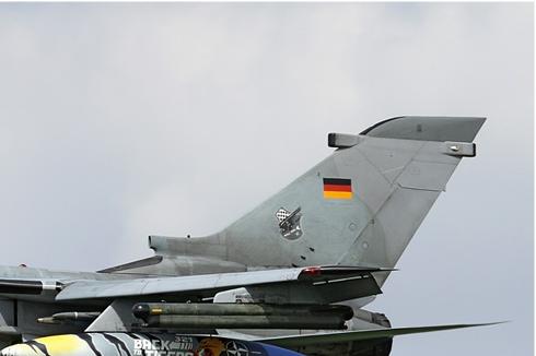 Photo#5557-2-Panavia Tornado ECR