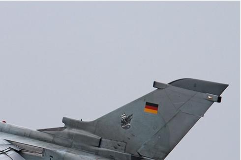Photo#5558-2-Panavia Tornado ECR