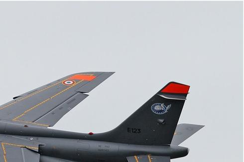 Photo#5570-2-Dassault-Dornier Alphajet E