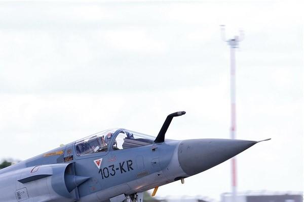 Photo#5572-2-Dassault Mirage 2000C
