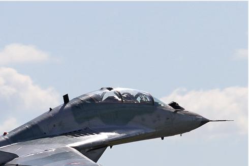 Photo#5573-2-Mikoyan-Gurevich MiG-29UBS