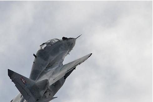 Photo#5575-2-Mikoyan-Gurevich MiG-29UBS