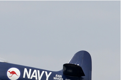 Photo#5584-2-Hawker Sea Fury FB11