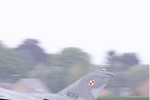 Photo#5595-2-Lockheed Martin F-16C Fighting Falcon