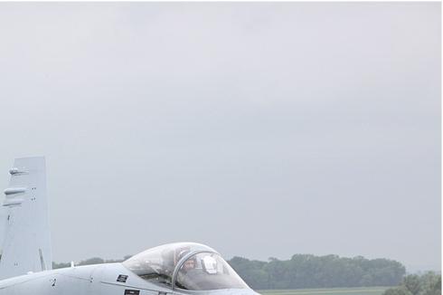 Photo#5603-2-McDonnell Douglas EF-18A Hornet