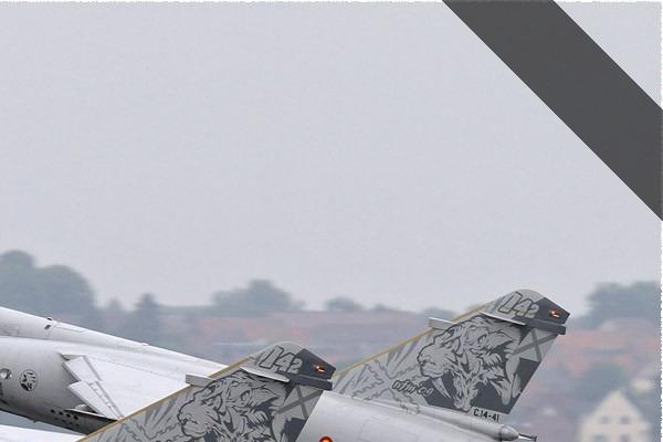 Photo#5606-2-Dassault Mirage F1M