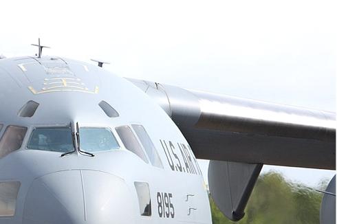 Photo#5638-2-Boeing C-17A Globemaster III