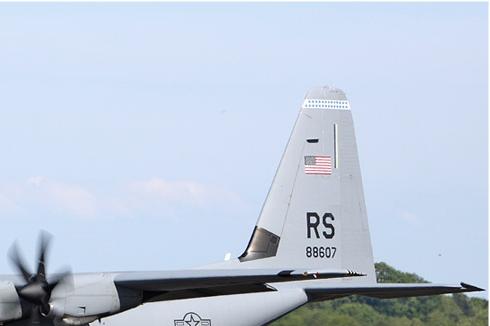 Photo#5640-2-Lockheed Martin C-130J-30 Super Hercules