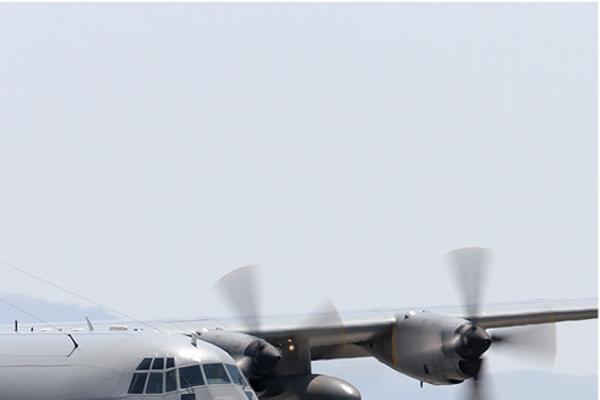Photo#5665-2-Lockheed C-130H Hercules