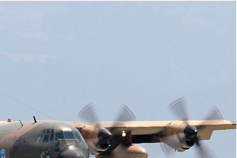 5666b-Lockheed-C-130H-Hercules-Jordanie-air-force