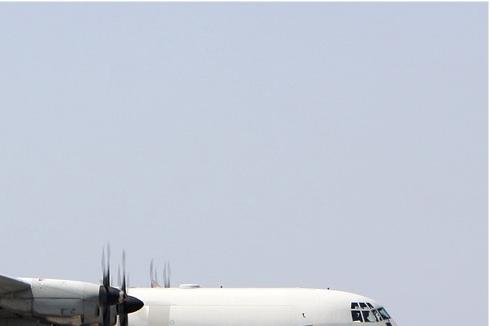 Photo#5667-2-Lockheed Martin C-130J-30 Hercules