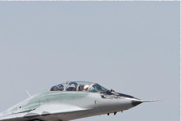 Photo#5692-2-Mikoyan-Gurevich MiG-29UB