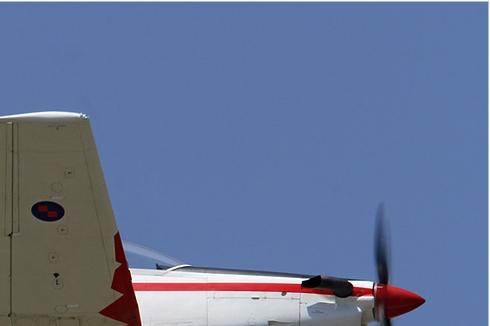 Photo#5701-2-Pilatus PC-9M