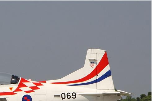 Photo#5704-2-Pilatus PC-9M