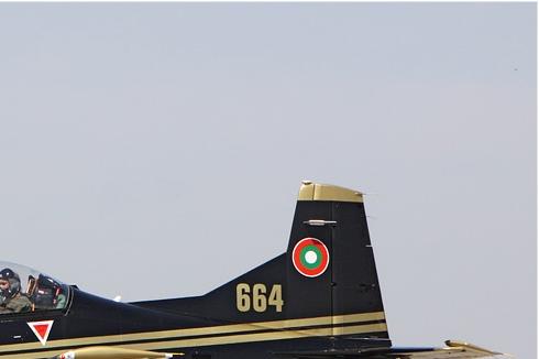 Photo#5713-2-Pilatus PC-9M