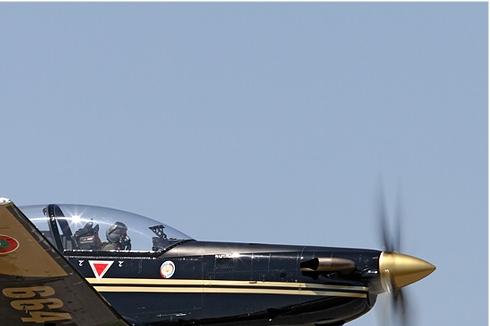 Photo#5714-2-Pilatus PC-9M