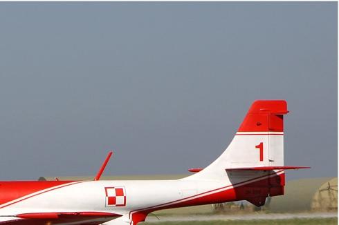 Photo#5722-2-PZL-Mielec TS-11 bis-DF Iskra