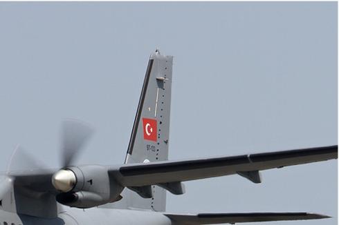 Photo#5742-2-Airtech CN235-100M