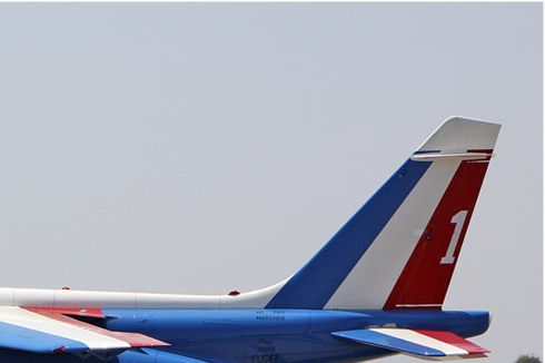 Photo#5759-2-Dassault-Dornier Alphajet E