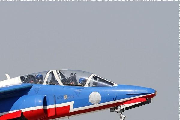 Photo#5762-2-Dassault-Dornier Alphajet E