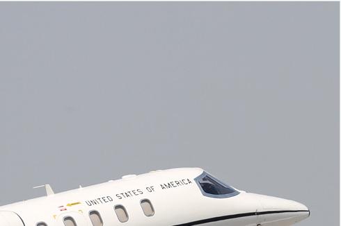 Photo#5795-2-Gates C-21A Learjet