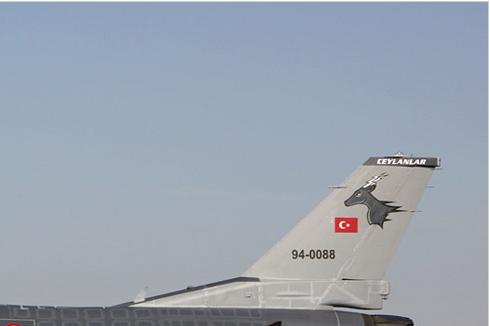 Photo#5796-2-Lockheed F-16C Fighting Falcon