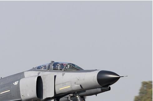 Photo#5801-2-McDonnell Douglas F-4E Terminator 2020