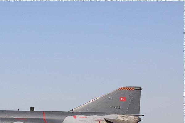 Photo#5802-2-McDonnell Douglas RF-4ETM Simsek