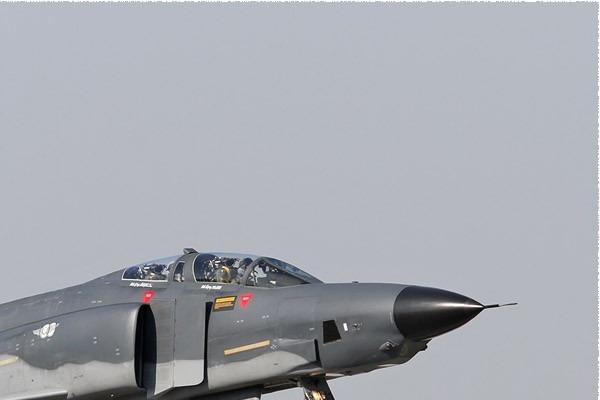 Photo#5803-2-McDonnell Douglas RF-4ETM Simsek