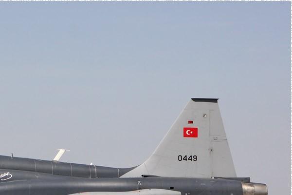 Photo#5804-2-Northrop F-5B-2000 Freedom Fighter
