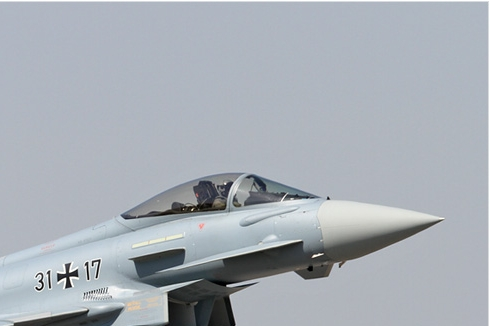 Photo#5813-2-Eurofighter EF-2000 Typhoon