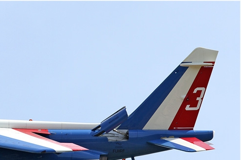 Photo#5829-2-Dassault-Dornier Alphajet E