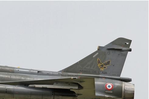 Photo#5836-2-Dassault Mirage 2000N