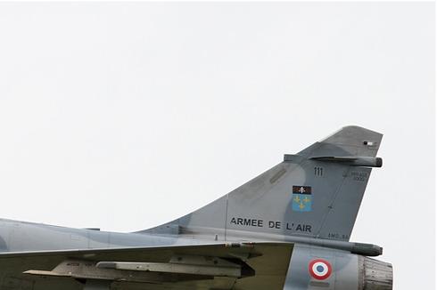 Photo#5838-2-Dassault Mirage 2000C