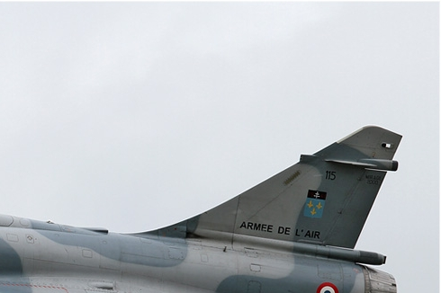 Photo#5840-2-Dassault Mirage 2000C