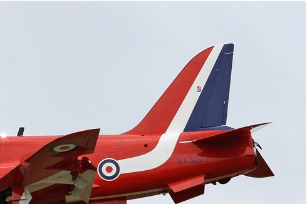 Photo#5841-2-Hawker Siddeley Hawk T1A
