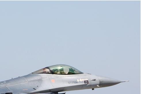 Photo#5879-2-General Dynamics F-16AM Fighting Falcon