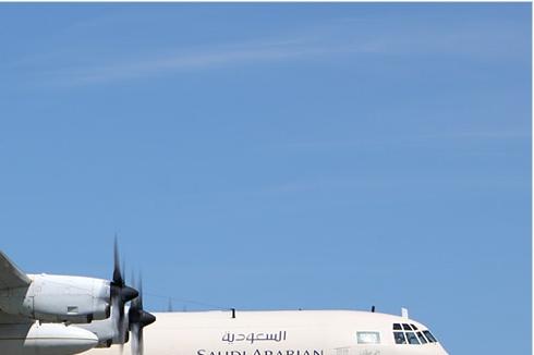 Photo#5882-2-Lockheed L-100-30 Hercules