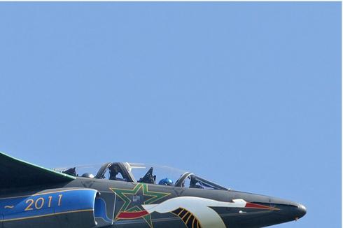 Photo#5915-2-Dassault-Dornier Alphajet E