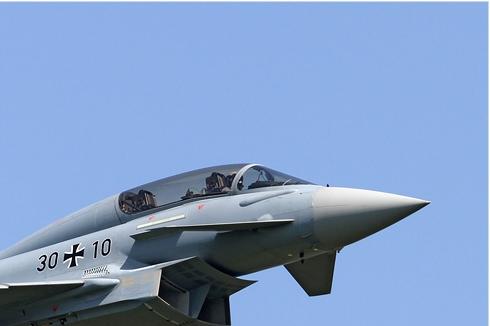 Photo#5930-2-Eurofighter EF-2000T Typhoon