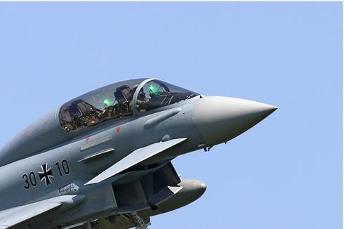 Photo#5931-2-Eurofighter EF-2000T Typhoon
