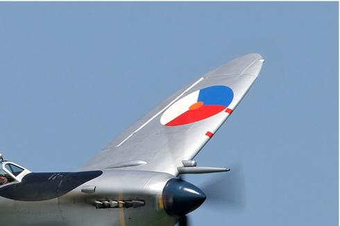Photo#5933-2-Supermarine Spitfire LF9C