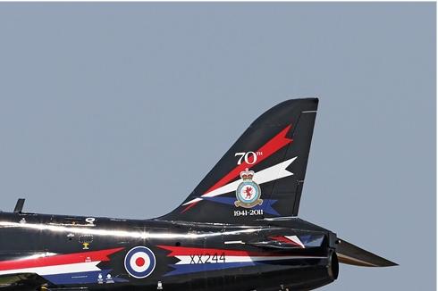 Photo#5935-2-Hawker Siddeley Hawk T1