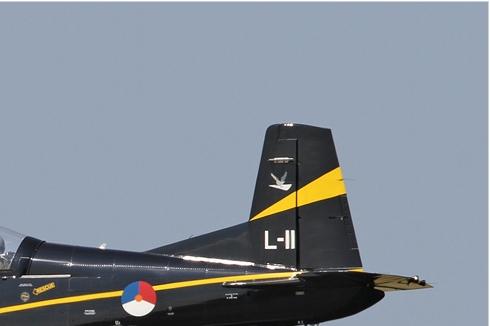 Photo#5937-2-Pilatus PC-7 Turbo Trainer